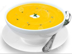 fresh-pumpkin-soup-in-white-bowl-with-thyme-on-top-isolated-on-white-0fk00g-clipart.jpg