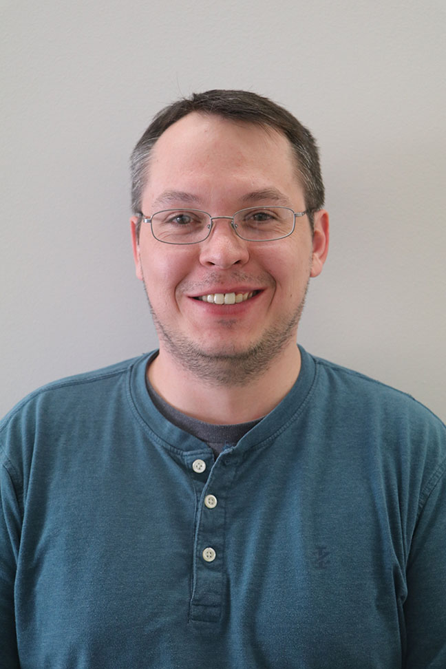 Scott Froehlich