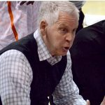 Bill Evans named Eastern's  basketball head coach