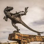 USU Eastern Prehistoric Museum opens same day as fall semester commences