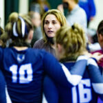 USU Eastern volleyball falls to Blinn, plays in seventh-place game Saturday